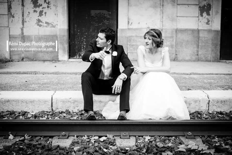 Photographe mariage salon de provence et pertuis for Photographe clamart gare